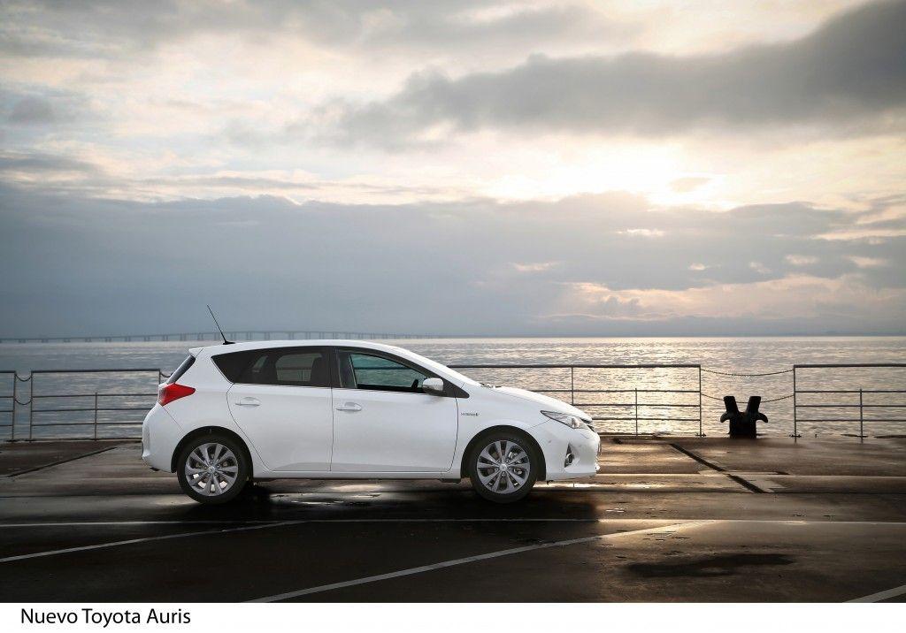 Toyota España  llama a revisión  a varios de sus modelos