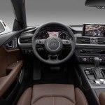Audi ofrece actualización online para los mapas de navegación
