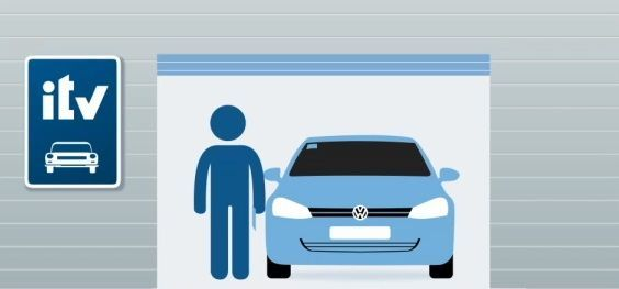 Volkswagen pasará la ITV de sus clientes de manera gratuita