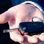 Me han robado la llave de mi vehículo
