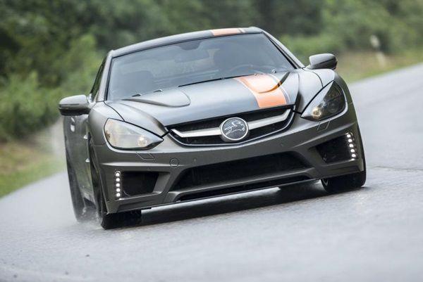 Carlsson C25, el nuevo super deportivo equipa de serie neumáticos Michelin.001