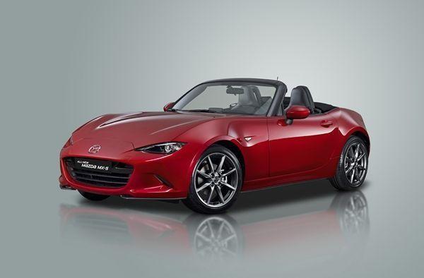 Mazda desarrolla un nuevo plástico ecologico para coches