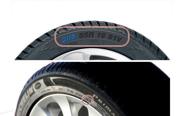 Como leer la información en el neumático.001