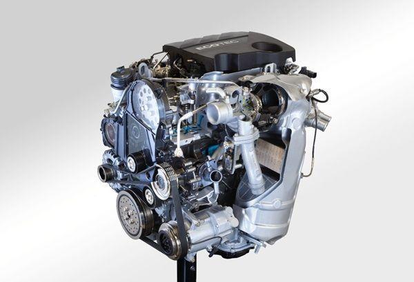 Nuevo motor diesel para los Opel insignia y Zafira Tourier.001