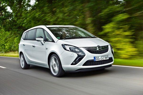 Nuevo motor diesel para los Opel insignia y Zafira Tourier.003