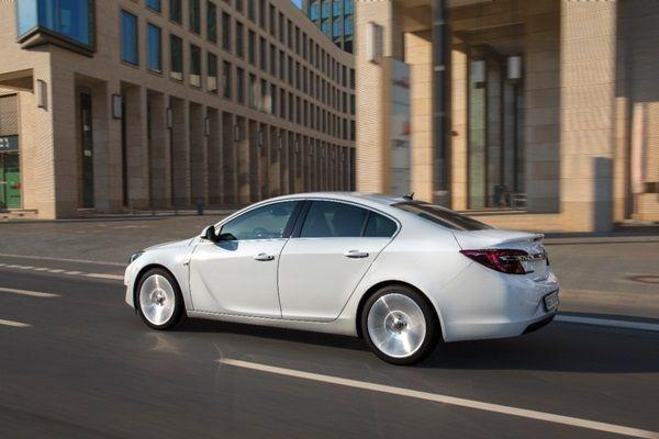 Nuevo motor diesel para los Opel insignia y Zafira Tourier.002