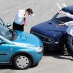 ¿Quién paga la reparación de mi vehículo al dar un parte?