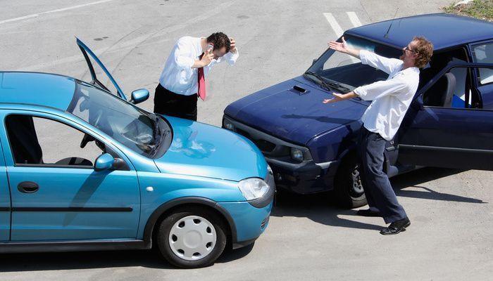 ¿Quién paga la reparación de mi vehículo al dar un parte?.001