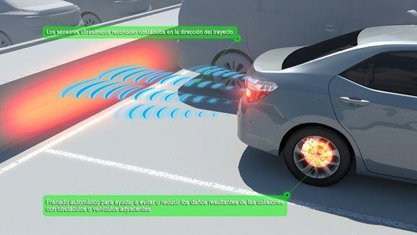 Toyota lanzará nuevos dispositivos de sensores de aparcamiento002