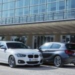 Restyling del BMW serie 1 para 2015.003