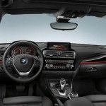 Restyling del BMW serie 1 para 2015.004