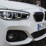Restyling del BMW serie 1 para 2015.002