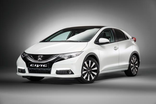 Nueva imagen para el Honda Civic en 2015.001