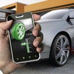 Sensores de presión, de carga, de desgaste: la tecnología llega al neumático