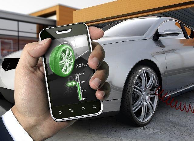 sensores de presión, de carga, de desgaste: la tecnología llega al neumático...001