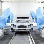 ¿ Es mejor conservar la pintura de coches de fábrica?