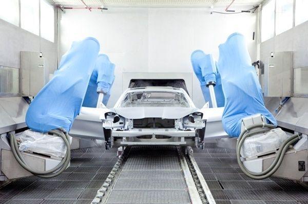 ¿Por qué es mejor conservar la pintura de coches de fabrica 1