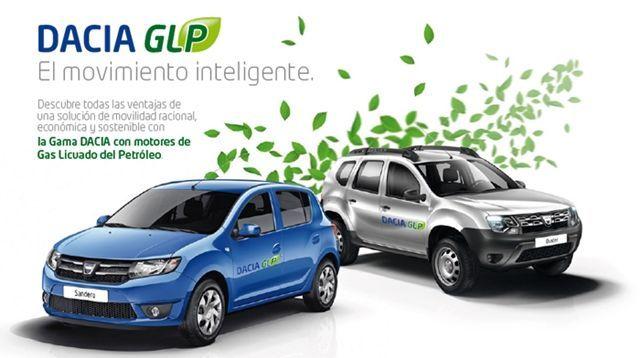 Acuerdo Renault y Repsol para incentivar la venta de vehículos GLP.001