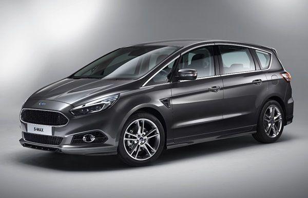 Nueva tecnologia de Ford para no superar los límites de velocidad.001