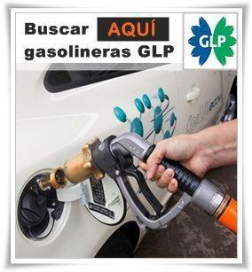 buscador gasolineras GLP