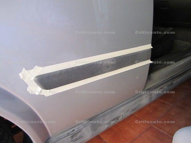 Cómo reparar las molduras de tu coche (parte I).004