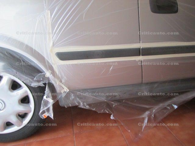 Cómo reparar las molduras de tu coche (parte I).009