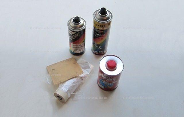 Cómo reparar las molduras de tu coche (parte I).010