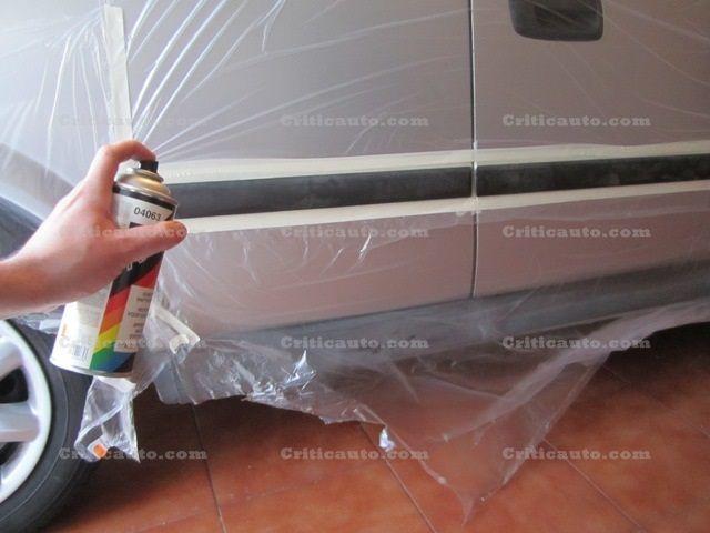 Cómo reparar las molduras de tu coche (parte I).011