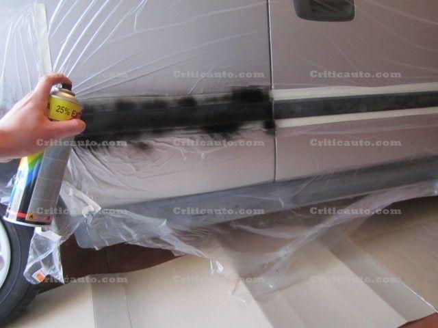 Cómo reparar las molduras de tu coche (parte I).012