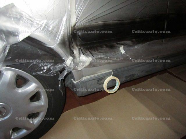 Cómo reparar las molduras de tu coche (parte II).014