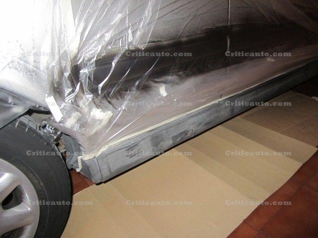 Cómo reparar las molduras de tu coche (parte II).015