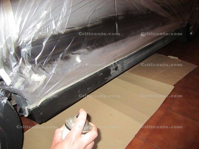 Cómo reparar las molduras de tu coche (parte II).016
