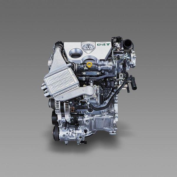 Toyota estrena motor turbo001