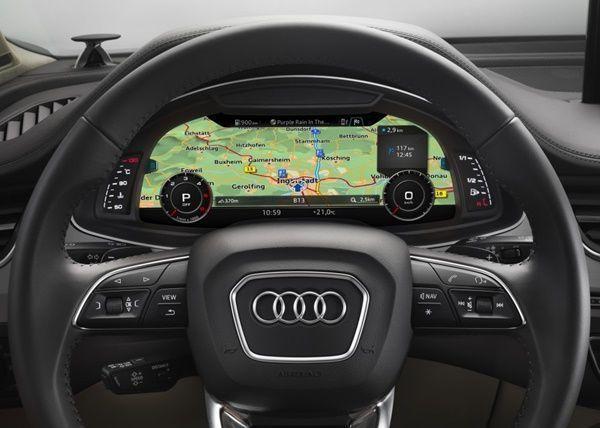 Audi pone mapas de alta resolución en sus GPS001