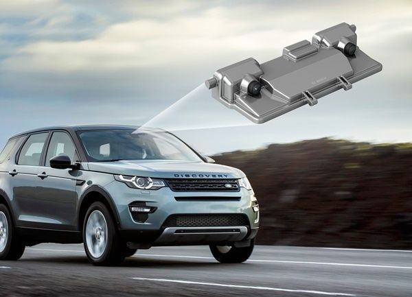 La cámara de vídeo estéreo de Bosch, nueva solución para la frenada automatica de emergencia.001