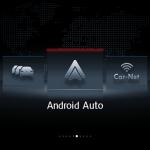 Apple CarPlay y Android Auto se incorporan al servicio CarNet App-Connect de Volkswagen