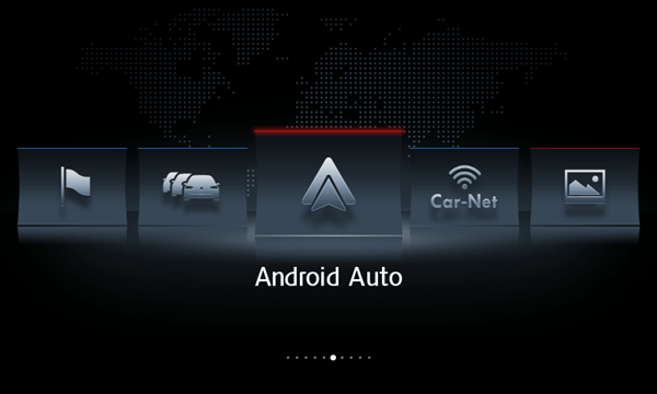 Apple CarPlay y Android Auto se incorporan al servicio CarNet App-Connect de Volkswagen.003