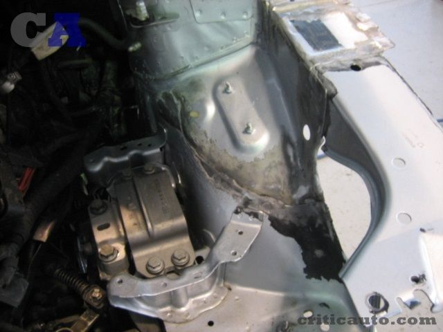 Caso real chapa y pintura: daños estructurales mal reparados002