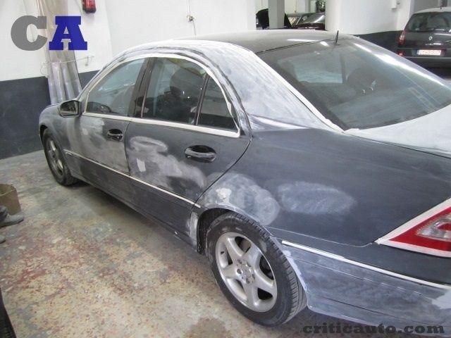 Oferta: 800 euros por pintar coche... ¿Es posible?003