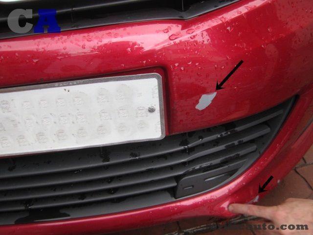 Oferta: 800 euros por pintar coche... ¿Es posible?006