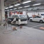 Por qué las compañías de seguros fuerzan a reparar en talleres concertados
