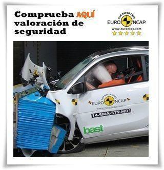 boton valoracion seguridad EuroNCAP