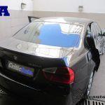 Porqué algunos modelos de BMW son tan robados