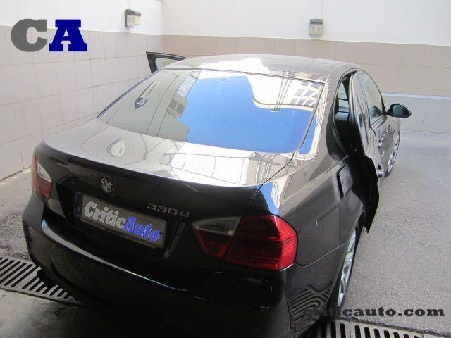Porqué algunos modelos de BMW son tan robados001