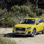 Nuevo filtro Audi anti-alergénico de aire acondicionado