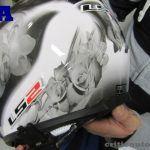 Reclamar los daños en el casco ahora es más fácil