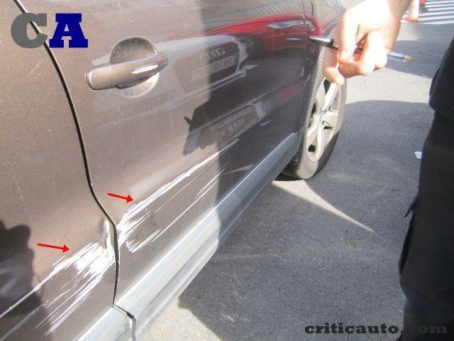 criticauto   todo riesgo pintón de verti, me pintan el coche