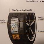 Qué hay que tener en cuenta para la selección de neumáticos de verano
